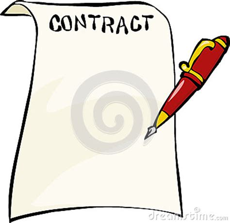 Contract Law Coursework & Essays
